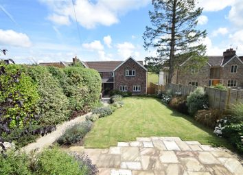 Thumbnail 3 bedroom end terrace house for sale in Church Road, Abbots Leigh, Bristol