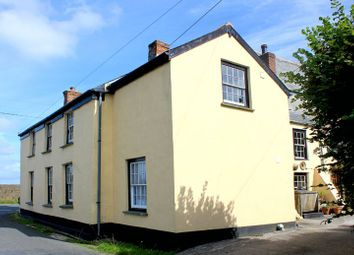Thumbnail 5 bed cottage for sale in Gorran, St. Austell