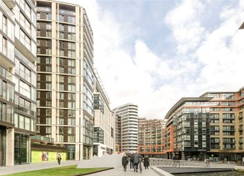 Thumbnail 1 bedroom flat for sale in Balmoral Apartments, 2 Praed Street, London