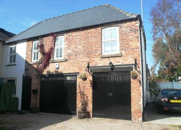 Thumbnail 1 bed property for sale in Larges Street, Derby
