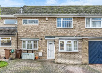 4 bed terraced house for sale in View Road, Cliffe Woods, Rochester ME3