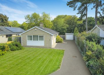 Thumbnail 3 bed detached bungalow for sale in Cavendish Place, Stratton Audley, Bicester