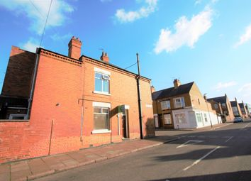 Thumbnail Property to rent in Compton Road, Leicester