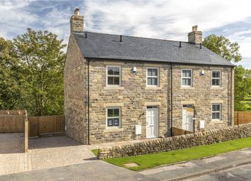 4 bed semi-detached house for sale in Church View, Dacre Banks, Harrogate, North Yorkshire HG3
