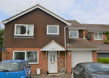 4 bed detached house for sale in Eastheath Avenue, Wokingham, Berkshire RG41