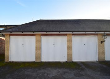 Thumbnail Parking/garage for sale in Dorchester Mews, Twickenham