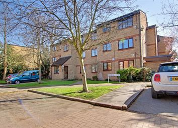 Thumbnail 1 bed flat for sale in Chamomile Court, Yunus Khan Close, London