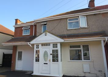 Thumbnail 5 bedroom end terrace house for sale in Myrtle Crescent, Slough