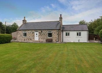 Thumbnail 2 bedroom cottage for sale in Crimonmogate Cottages, Lonmay, Fraserburgh, Aberdeenshire