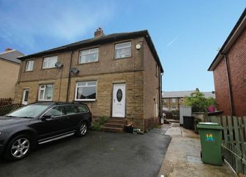 Thumbnail 3 bed semi-detached house for sale in Marina Terrace, Huddersfield, West Yorkshire