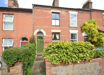 Thumbnail 3 bedroom terraced house to rent in Stacy Road, Norwich