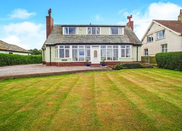 Thumbnail 2 bed detached house for sale in Skinburness Road, Silloth, Wigton