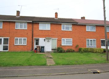 Thumbnail 4 bed terraced house for sale in Whomerley Road, Stevenage