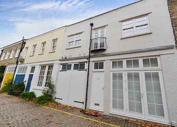 Thumbnail 3 bed property to rent in Queen`S Gate Mews, London