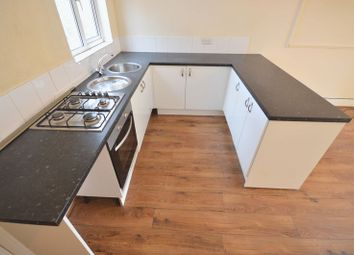 Thumbnail 1 bed flat to rent in Blaby Road, Wigston, Leicester
