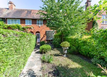 Thumbnail 3 bed terraced house for sale in Meadvale Road, London