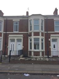 Thumbnail 3 bedroom flat to rent in Sutton Street, Newcastle Upon Tyne