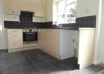Thumbnail 3 bed terraced house to rent in Gainsford Crescent, Bestwood, Nottingham