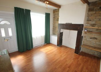 Thumbnail 2 bed terraced house to rent in Manchester Road, Stocksbridge, Sheffield