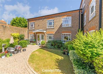 Thumbnail 1 bed terraced house for sale in Milliners Court, St Albans, Hertfordshire
