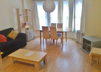 Thumbnail 3 bed maisonette to rent in Kent Road, Southsea
