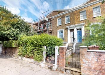 Thumbnail 4 bed terraced house for sale in Southgate Grove, London