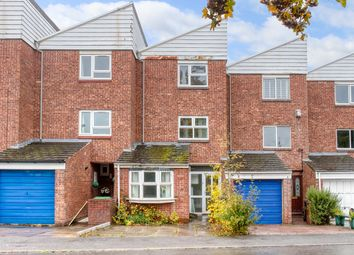 Thumbnail 4 bed terraced house for sale in Linton Close, Winyates East, Redditch