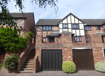 Thumbnail 3 bed semi-detached house to rent in Court Road, Malvern