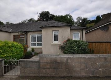 Thumbnail 1 bed semi-detached house for sale in 77 High Street, Rothes