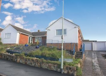 Thumbnail 2 bed semi-detached bungalow for sale in Chancellors Way, Exeter