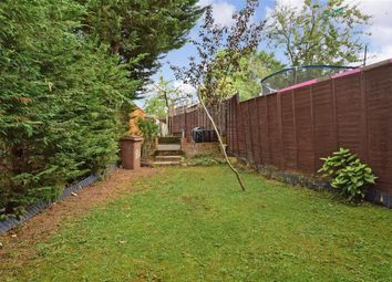 Thumbnail 3 bed terraced house for sale in Wittenham Way, Chingford, London