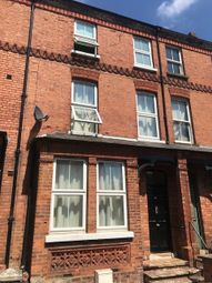 Thumbnail 6 bed terraced house for sale in Marlborough Road, Banbury