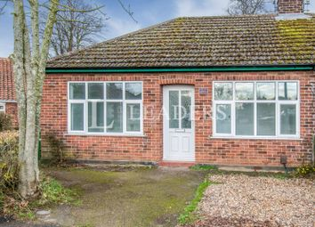 Thumbnail 2 bed bungalow to rent in Caston Road, Thorpe St Andrew, Norwich