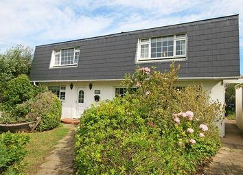 Thumbnail 3 bed detached house for sale in Hunters Moon, Colin-Bott, Alderney