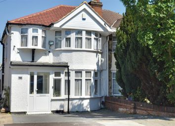 3 bed semi-detached house for sale in Somervell Road, Harrow HA2
