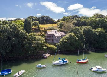 Thumbnail 4 bedroom detached house for sale in Port Navas, Falmouth
