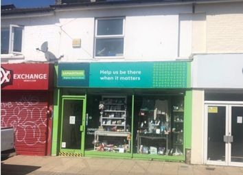 Retail premises to let in George Street, Hove, East Sussex BN3