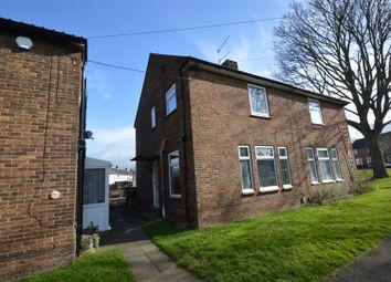 2 bed semi-detached house for sale in Staplehurst Road, Gillingham ME8