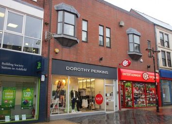 Thumbnail Retail premises to let in Unit 1, 22-26 Low Street, Low Street, Sutton In Ashfield