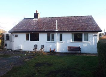 Thumbnail 2 bed bungalow for sale in Rowen, Conwy
