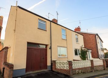 Thumbnail 3 bed semi-detached house for sale in Chapel Road, Ross-On-Wye