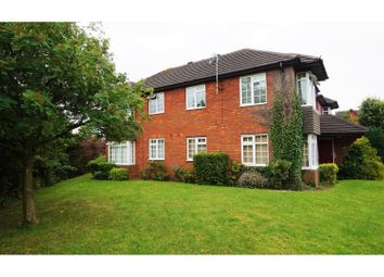 Thumbnail 1 bed flat for sale in Oaklands Croft, Sutton Coldfield