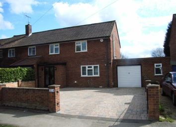 Thumbnail 3 bedroom property to rent in Toms Lane, Bedmond, Abbots Langley