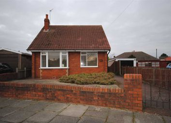 Thumbnail 2 bed detached house to rent in Dovedale Avenue, Thornton-Cleveleys