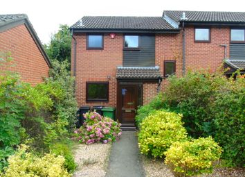 Thumbnail 2 bed semi-detached house to rent in Falcon View, Winchester