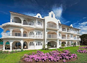 Thumbnail 3 bed apartment for sale in Royal Apartment 111, Westmoreland, St. James, Barbados
