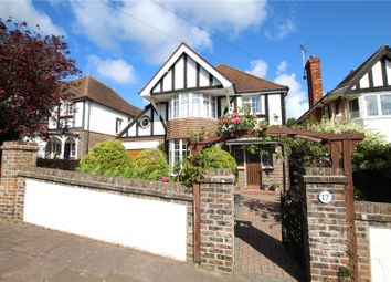 4 bed detached house for sale in Ashburnham Road, Eastbourne, East Sussex BN21