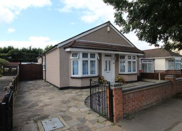 Thumbnail 3 bed detached bungalow for sale in Fairview Avenue, Rainham