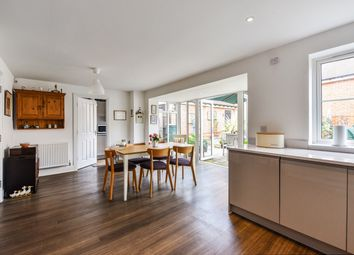 Thumbnail 4 bedroom detached house for sale in Crockford Drive, Petersfield