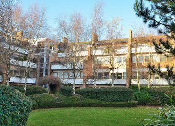 Eaton Mews, Central Milton Keynes MK9. 2 bed flat for sale